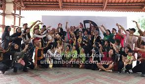 Dance Group Sabah Dance Group To Compete In World Dance Cup Borneo
