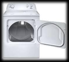 Appliance Repair Colorado Springs Gas Dryer Not Heating