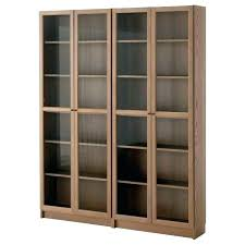 narrow bookcase with doors oak bookcase with doors tall bookcase doors charming with narrow white awful narrow bookcase