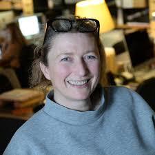 Kirkpatrick, Professor Janice OBE | Think Different Events