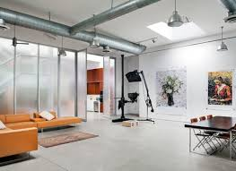 industrial office flooring.  Industrial Industrial Office Flooring Ideas Home With And F