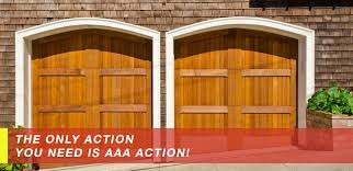 aaa action garage doors