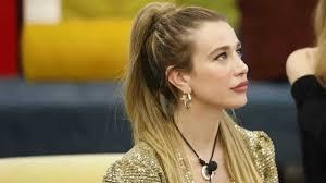 Grande Fratello Vip televoto annullato Clizia squalificata le parole che  hanno ferito l'Italia - Moda donna, spettacolo, gossip e bellezza -  Leichic.it