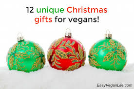 gifts for vegans unique and free