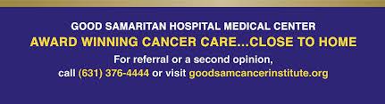 The Cancer Institue At Good Samaritan