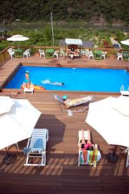 square above ground pool with deck. Perfect With Portable Pool Deck 5  Above Ground Pools Experts On Square With O