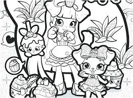 Shopkins Coloring Pages Season 8 Design Templates
