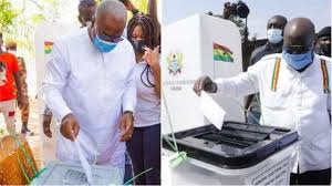 The us, eu, and the un have all questioned whether the election will be free or fair. Ghana Elections 2020 Ghana Ec Declare 2020 Presidential Election Results Live Or Recorded Fact Check Bbc News Pidgin