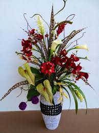 7 best artificial orchids images