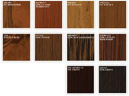 type of woods for furniture. Furniture Finishes-- Dark Wood Finish Guide #KWYW Type Of Woods For I