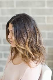 20 Ombré Hair Pour Cheveux Mi Longs Change Your Hair