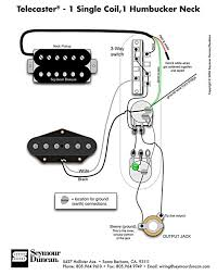 83 best guitar wiring diagrams images on pinterest 3 Wire Humbucker Wiring Diagram tele wiring diagram 1 single coil, 1 neck humbucker my other wiring option 4 wire humbucker wiring diagram
