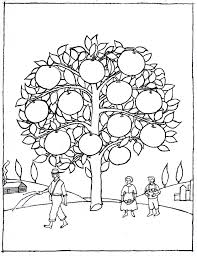 Small Picture Johnny Appleseed Coloring Page Best Of Coloring Page itgodme