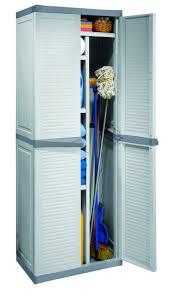 plastic outdoor storage cabinet. Amusing Outdoor Cupboard Plastic For Your Storage Cabinet