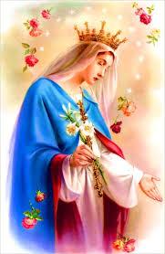 She was born in a poor family from the insignificant town of nazareth. Mary Mother Of Jesus Quotes Quotesgram