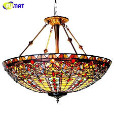 beautiful stained glass chandelier for stained glass chandelier 36 antique