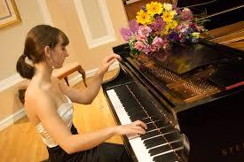 Leah Nascimento — San Jose Academy of Music