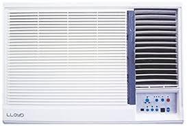 air conditioning window. lloyd lw19a3n window ac (1.5 ton, 3 star rating, white) air conditioning o