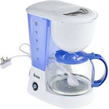 B And Q Kitchen Appliances Homs Cm1003 B 10 Cups Coffee Maker Price In India Buy Homs