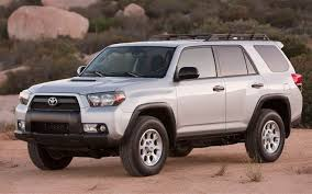 best mid size suv midsize suv truck trends best in class 2010 truck trend