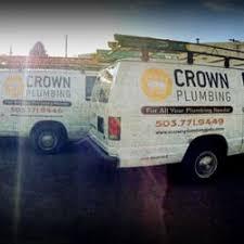 crown plumbing 24 reviews plumbing 5429 se francis st