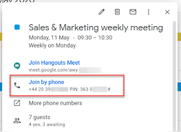 • enjoy helpful features like live captions, breakout rooms, and noise cancellation* to make meetings more productive. Call Into A Google Meet Using A Local Phone Number G Suite Tips