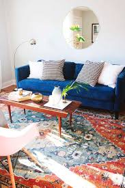 exquisite colorful living room rugs 22