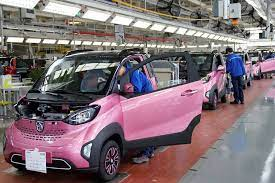 China's motor vehicles sales is updated monthly. China S Electric Car Market Has Grown Up Wsj