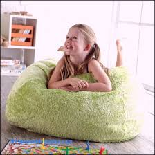 funiture the right options bean bag chairs for your kids that