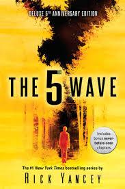 The 5th wave plot summary