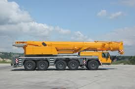 Ltm 1200 5 1 Mobile Crane Liebherr