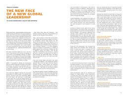 Creative Index Page Design Index Magazine The New Design Thinking 2004 By The