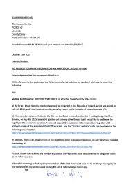 Reserved Space For Registered Letter To Uk Pension Service October