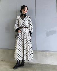 秋服レディースファッション2018年秋服トレンドコーデをチェック Belcy