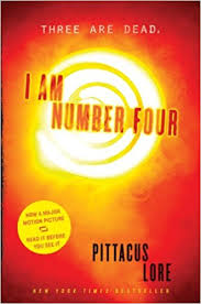 amazon i am number four lorien legacies book 1 9780061969553 pittacus lore books