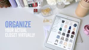 Clothes Designer Apps For Iphone Stylebook Closet App A Closet And Wardrobe Fashion App For