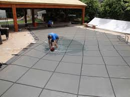 pool covers you can walk on. Ways-to-remove-debris-on-pool-cover-specialists- Pool Covers You Can Walk On