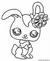 Small Picture littlest pet shop coloring pages coloring Pinterest Pet shop