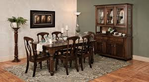 dining room furniture. Plain Furniture Enchanting Dining Room Furniture With Signature Fine  Furnishings Handcrafted Amish For