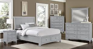light grey bedroom furniture. bonanza grey bedroom set vaughan bassett furniture beddressermirrornightstand light 5
