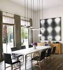 dining room lighting modern interior light simple ideas 728 814