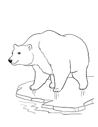Small Picture Coloring Pages Brown Bear Coloring Page Printable Redcabworcester