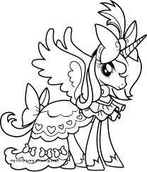 Free My Little Pony Coloring Pages Best Of My Little Pony Coloring