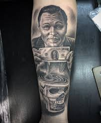 Money Tattoo 67 Chicano Arte Money Tattoo Tattoos Tattoo Designs