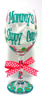 wine glass sippy cup cup turquoise green pink wine glass accessories wine glass sippy cup bed
