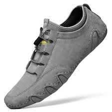Autumn New 2021 <b>Men's</b> Shoes Breathable <b>Men's</b> Casual Leather ...