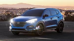 Hyundai Tucson Reviews, Specs & Prices - Top Speed