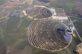 Солнечная энергетика Реферат Компания abegona solar Испания сообщила об успешном запуске своей второй солнечной электростанции башенного типа преобразующей солнечное тепло в энергию