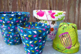 Pot Decoration Designs 100 Pot Decoration Designs Gallery For Simple Pottery Painting 20