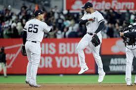 Yankees vs. Astros: ALCS Game 6 TV ...